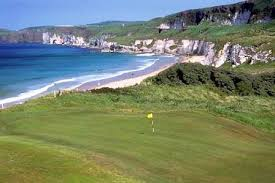 Royal Portrush Golf Links | Irish Golf Vacation Packages