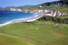 Visit the Royal Portrush Golf Links with Executive Tours Ireland