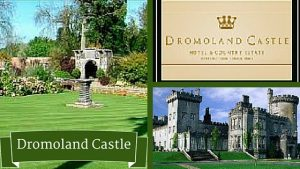 Dromoland Castle | Private Guided Tours of Ireland