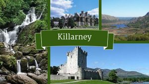 Killarney | Driver Guided Tours of Ireland