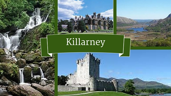 Killarney | Ireland Private Guided Tours