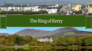 The Ring of Kerry | Deluxe Small Group Tours Ireland