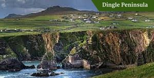 Dingle Peninsula | Private Tours Ireland | Private Guided Tours of Ireland