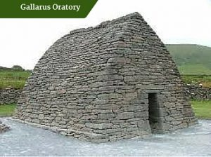 Gallarus Oratory | Private Chauffeur Ireland