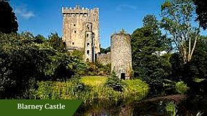Blarney Castle | Family Tours Ireland
