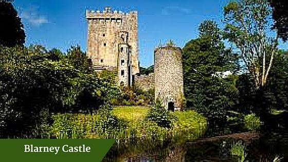 Blarney Castle | Family Tours Ireland