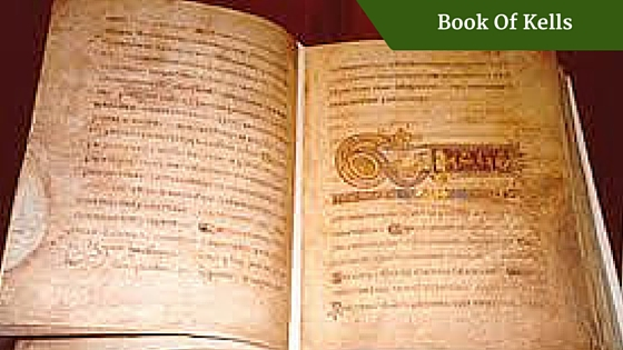Book Of Kells | Private Guided Tours of Ireland