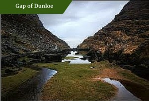 Gap Of Dunloe| Family Tours Ireland