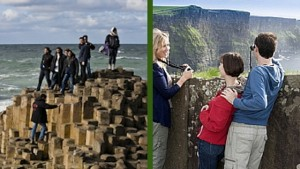 luxury family tours of Ireland with Executive Tours Ireland
