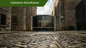 Guinness Storehouse | Chauffeur Tours Ireland