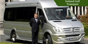 Ireland Golf Transport | Private Golf Tours of Ireland