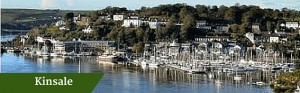 Kinsale |Private Driver Tours of Ireland