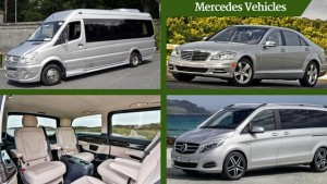 Mercedes Vehicles | chauffeur Driver Guided Transport Ireland
