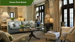Ocean View Suites | Luxury chauffeur Vacations Ireland