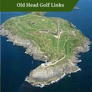 Old Head Golf Links | Customised Golf Vacation Ireland