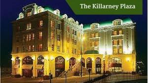 The Killarney Plaza