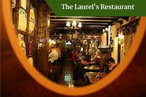 The Laurel's Restaurant