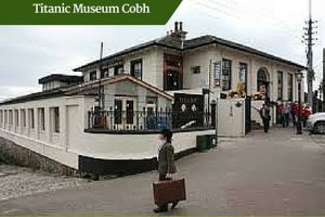Titanic Museum Cobh | Luxury Family Tours Ireland