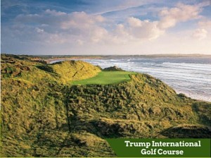 Trump International Golf Course | Ireland Driver Guides