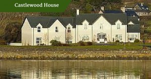 Castlewood House   Private Chauffeur Ireland
