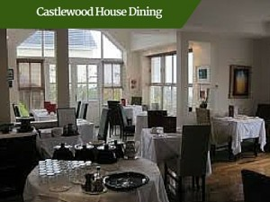 Castlewood House Dining | Chauffeur Service Ireland
