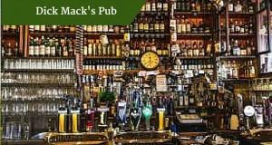 Dick Mack's Pub | Luxury Irish Tour Operator