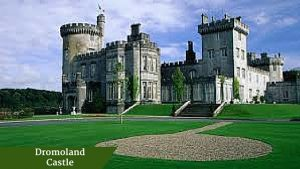 Dromoland Castle | Luxury Small Group Tour of Ireland