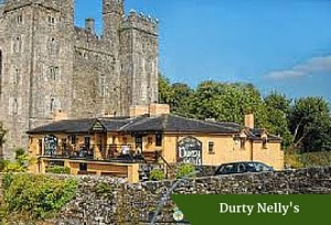 Durty Nelly's |Ireland Driver Guides