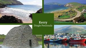 Kerry Dingle Peninsula | Deluxe Tours Ireland