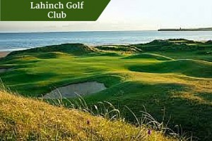 Lahinch Golf Club | Deluxe Irish Golf Packages