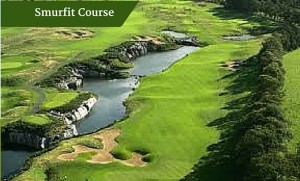 Smurfit Course | Luxury Family Tours Ireland