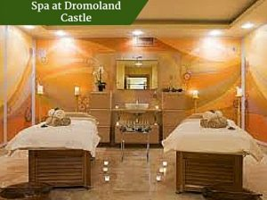 Spa at Dromoland Castle | Luxury Family Tours Ireland