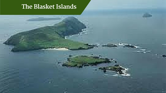 The Blasket Islands | Private Driver Tours of Ireland