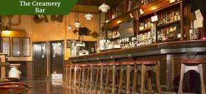 The Creamery Bar | Executive Tours Ireland