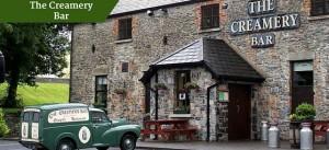 The Creamery Bar | Luxury Family Tours Ireland