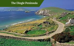 The Dingle Peninsula | Executive Tours Ireland