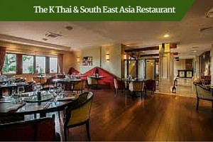 The K Thai & South East Asia Restaurant | Customized Golf Packages Ireland