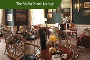 The Media Puzzle Lounge | Customized Golf Vacation Ireland
