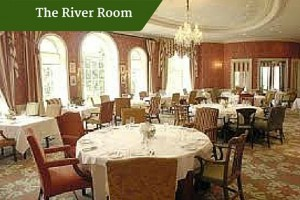The River Room at the k club | Ireland Golf Transport