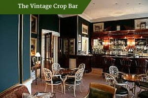The Vintage Crop Bar | Customized Golf Trips Ireland