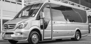 Sprinter | Irish Wedding Car Hire
