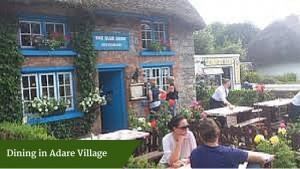 Adare Village | Deluxe Discover Ireland Tour