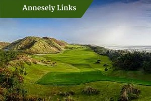 Annesely Links - Ireland Golf Transport