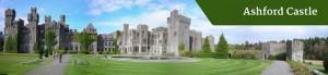 Ashford Castle | Luxury Chauffeur Service Ireland