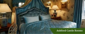 Ashford Castle Rooms | Chauffeur Tours Ireland