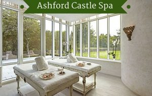 Ashford Castle | Spa | Deluxe Small Group Tours Ireland