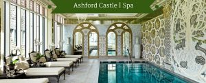 Ashford Castle | The Spa | Luxury Small Group Tours Ireland