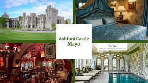 Ashford Castle | Private Tours Ireland