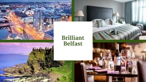 Brilliant Belfast - Private Tours Ireland