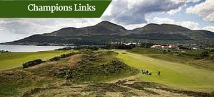 Champions Links - Private Golf Tours of Ireland